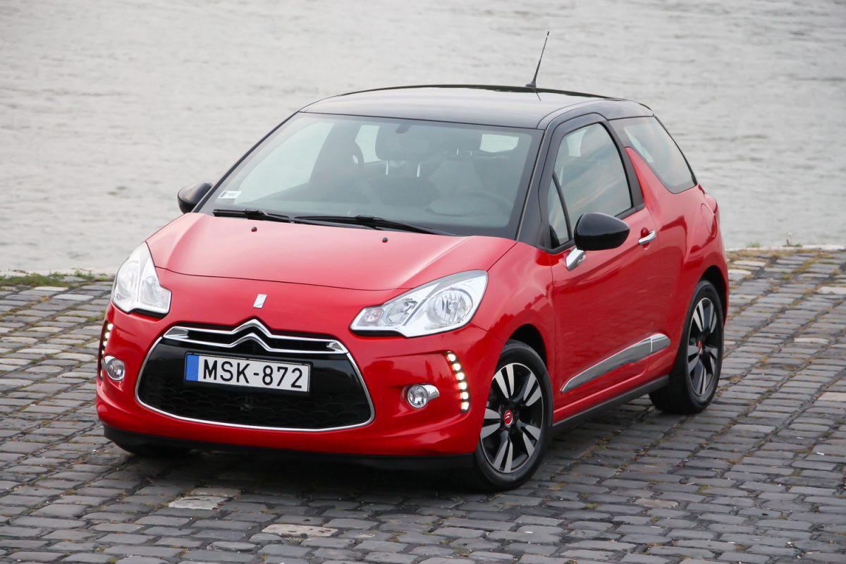 Leasing Citroën DS3 et Location longue durée LOA