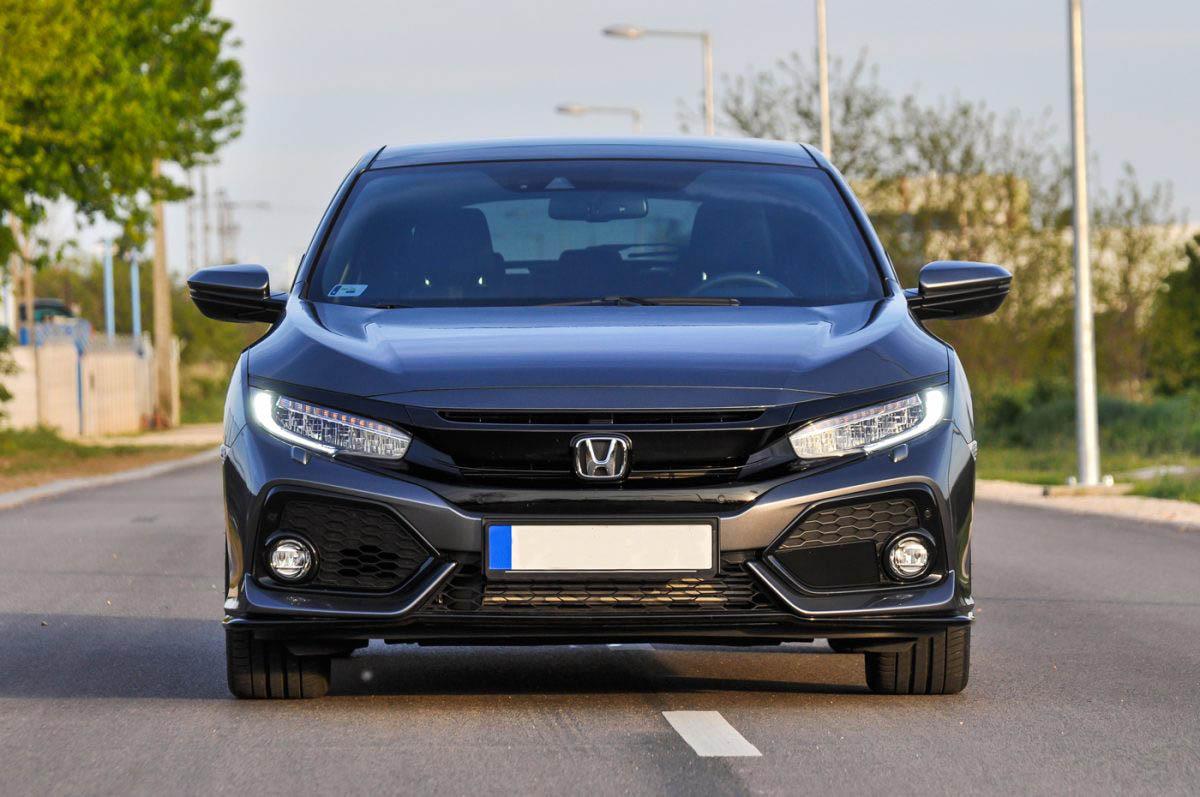 Leasing Honda LLD & Location longue durée